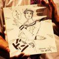 Josuke Sketch ASB 2013.jpg
