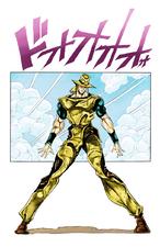 Hol Horse Manga Full.png