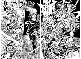 Chapter 505 Cover B Bunkoban.jpg