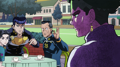 Rohan hating everyone.png