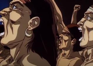 Aztec Tribemates OVA 3.png