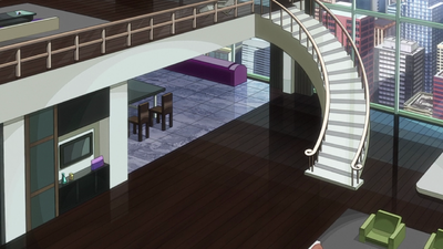 Loft first floor anime.png