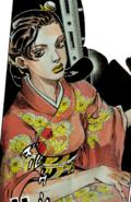 Nanase Kishibe