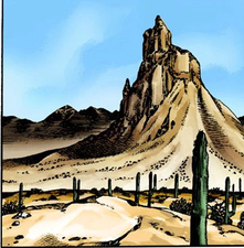 Arizona desert monument 01.png