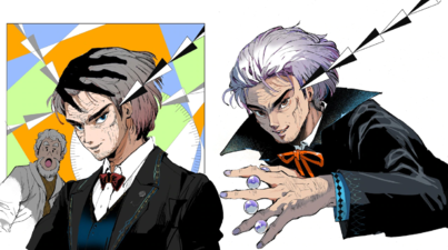 Old Shock BT and Koichi.png