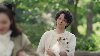 TSKR Taro and dog.png