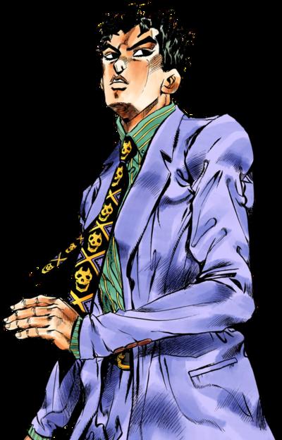 Yoshikage Kira Kosaku Infobox Manga.png