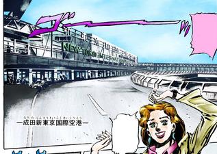 Tokyo narita airport.png
