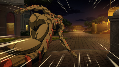 Secco dashes towards the Coliseum .png