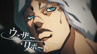 Weather Report Anime Trailer.png