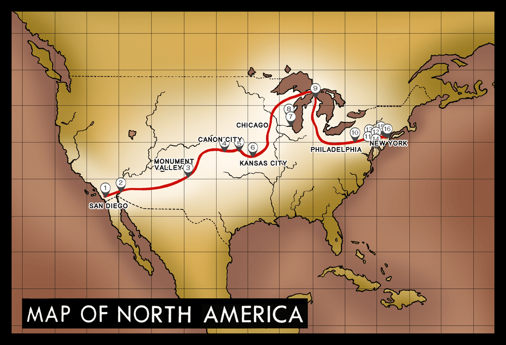 Steel Ball Run Map - North America.png