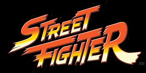 Street Fighter series logo.png