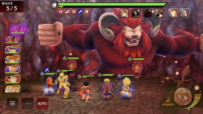 Jump Taisen Beast Man Dungeon.png