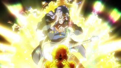 Akira draining power.png