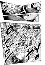 Chapter 591 Cover A Bunkoban.jpg