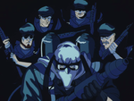 Baoh Soldiers OVA.png