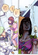 Mitsuba yells at jobin.png