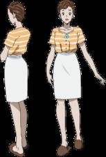 Model sheet Koichi Hirose's Mother.png