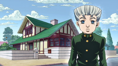 TSKR2 Koichi and his house.png