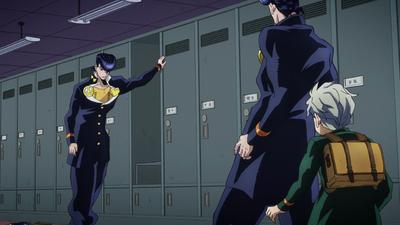 Koichi & Josuke encounter surface.png