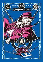 JoJonium Italian volume 9.jpg