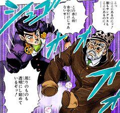 Joseph tells Josuke about the Invisible Baby.jpg