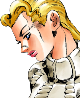 Gloria Costello Infobox Manga.png