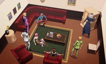 Team Bucciarati within the room.png