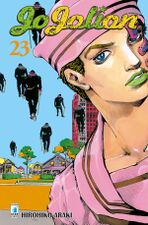 Italian JJL Volume 23.jpg
