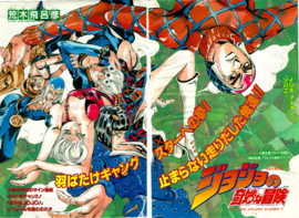 Chapter 537 Magazine Cover B.png