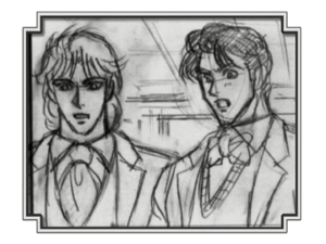 Dio&JonathanGeorgeBeside(Part 3 OVA).png