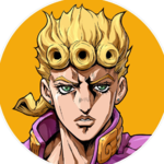 JoJo's Bizarre Adventure: Golden Hymn