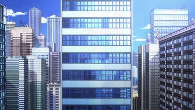 Joseph building anime.png