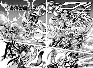 Chapter 116 Cover B Bunkoban.jpg