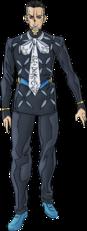 Fungami Yuya Render.png