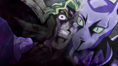 Kira grabbed by hands.png