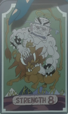 Strength Tarot Card OVA.png
