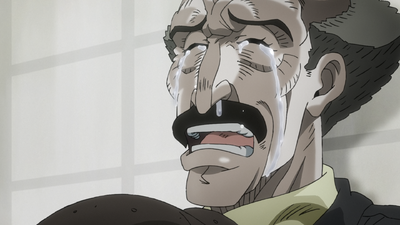 Roses Crying Anime.png