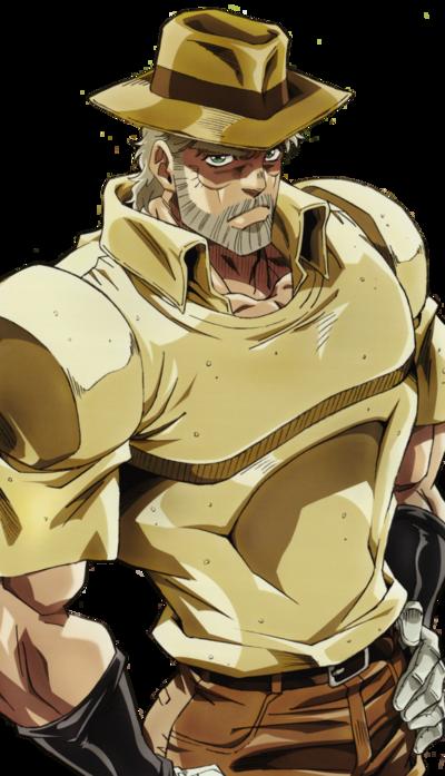 Joseph SC Infobox Anime.png