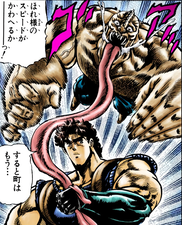 Adams attacks Jonathan Manga.png