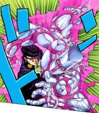 Crazy Diamond Jojo S Bizarre Encyclopedia Jojo Wiki In the midst of that, your power is kinder than anything else. crazy diamond jojo s bizarre