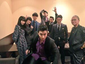 JoJo Cast BTS 8.jpg