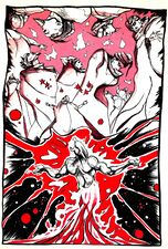 18 Jump Novel Vol. 4 MR VS Genesis.jpg