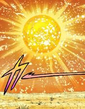 Sun Infobox Manga.png