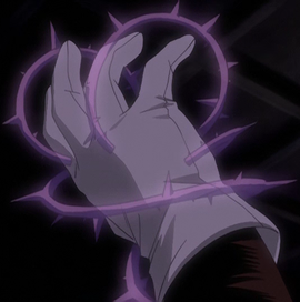 Hermit Purple SC Infobox OVA.png