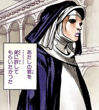 Hot pants nun.png