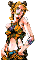 Jolyne Vol 4 Transparent.png