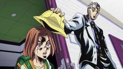 Kira greets his son.png
