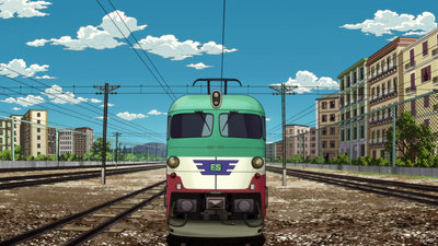 Florence express anime.png