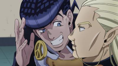 Josuke wants Mikitaka to help him cheat.png